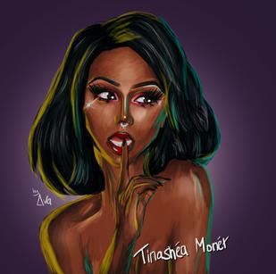 Tinashea