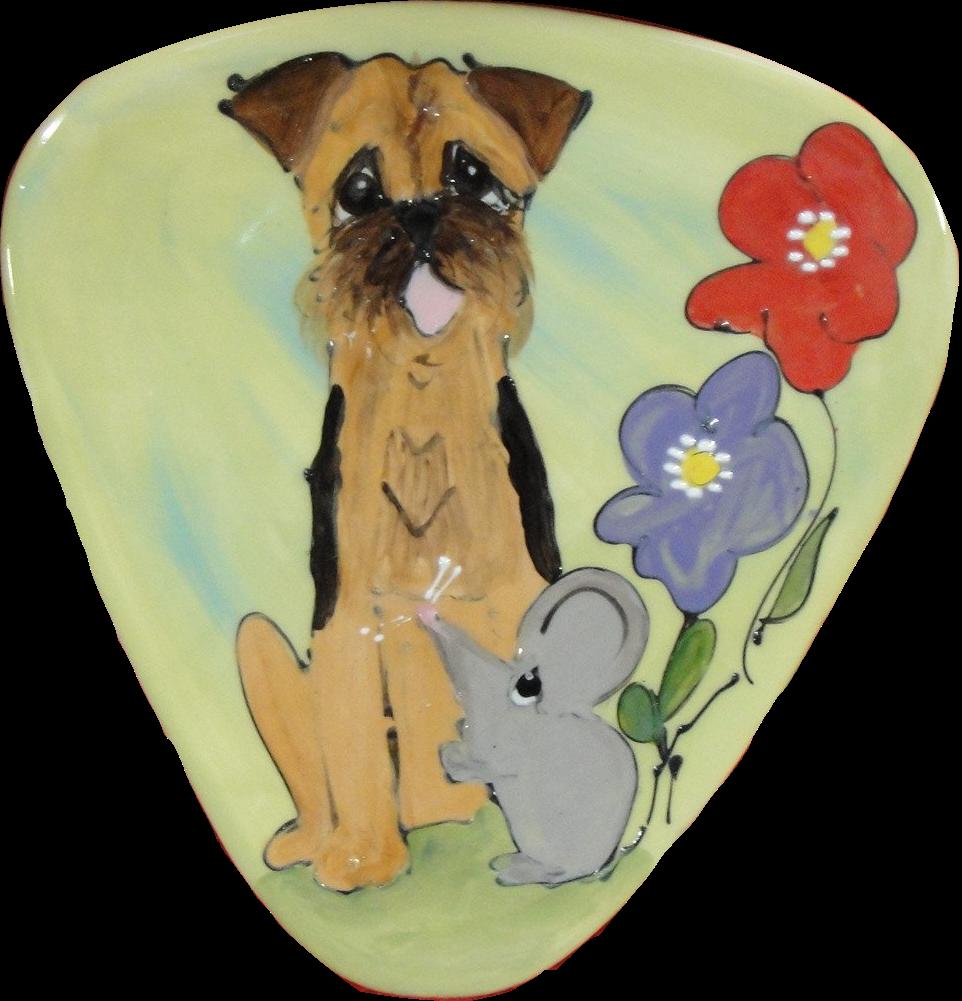 Border Terrier Dog Trophy.png