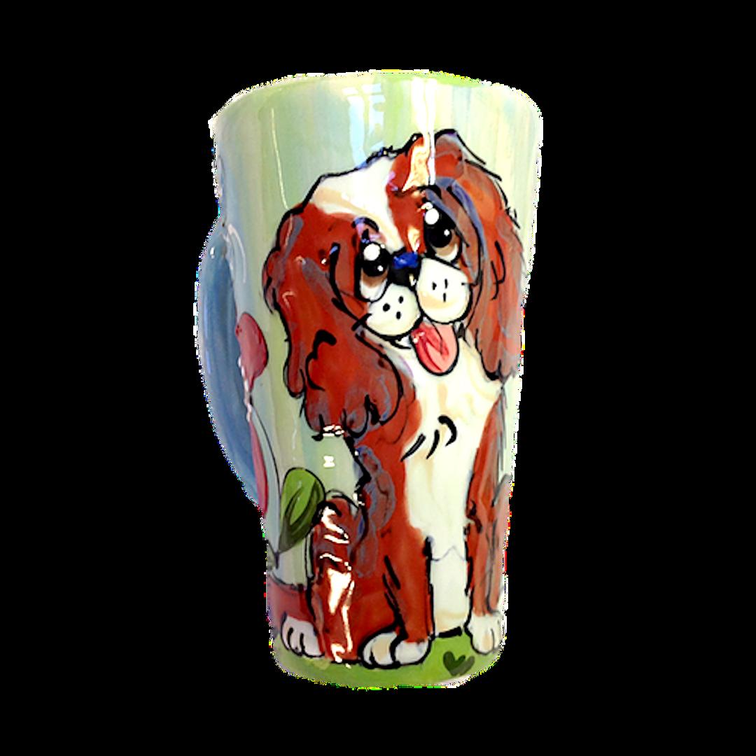 Cavalier King Charles Collection mug.png