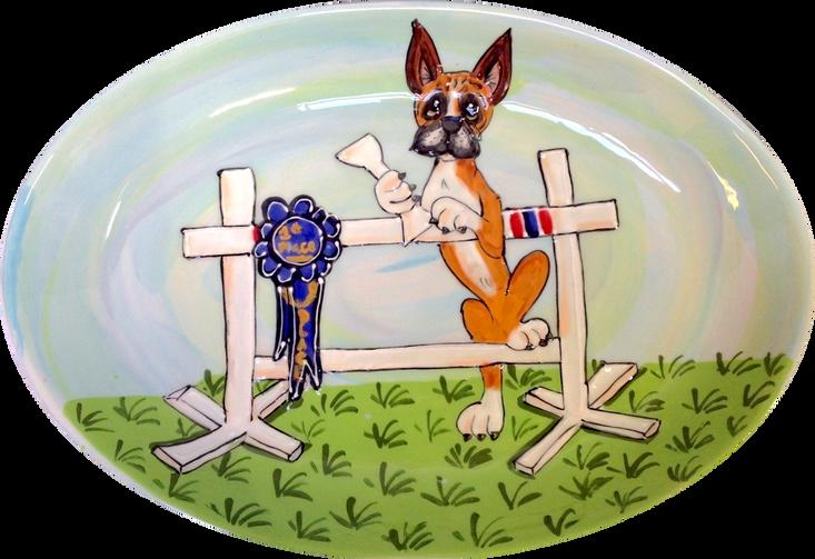 Boxer Dog trophy.png