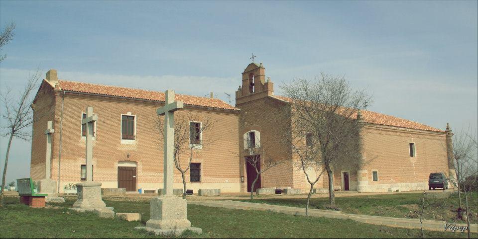 Ermita de Nava del Rey