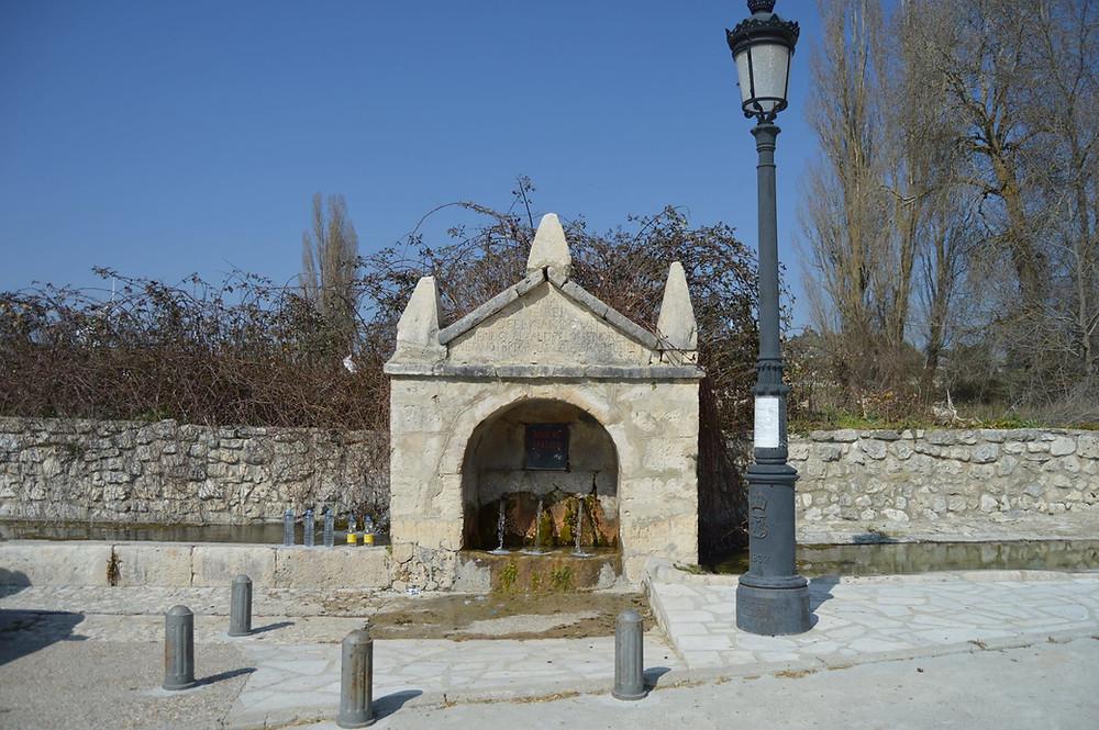 Caño de San Pelayo