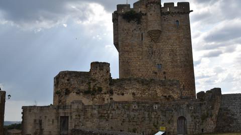 San Felices de los Gallegos, un reducto medieval en los Arribes del Duero