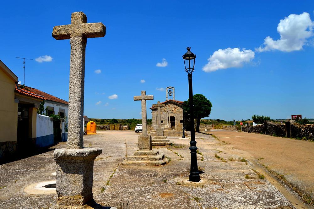Vía Crucis de la ermita