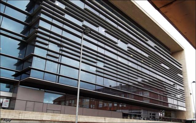 Edificio de usos múltiples de Arroyo de la Encomienda