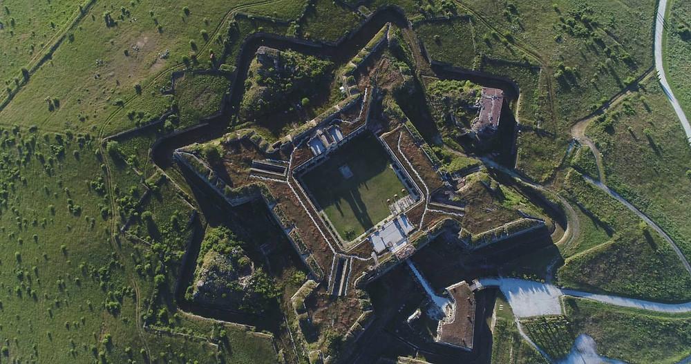 Real Fuerte de la Concepción