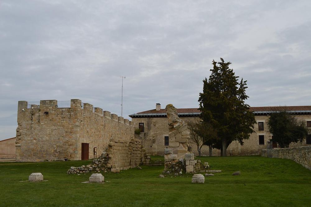 Monasterio de Santa María de Matallana