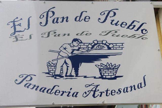 """Foto: Facebook """"Pan de pueblo'"""