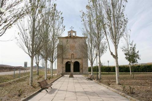 Ermita del Santo Cristo de Villabáñez