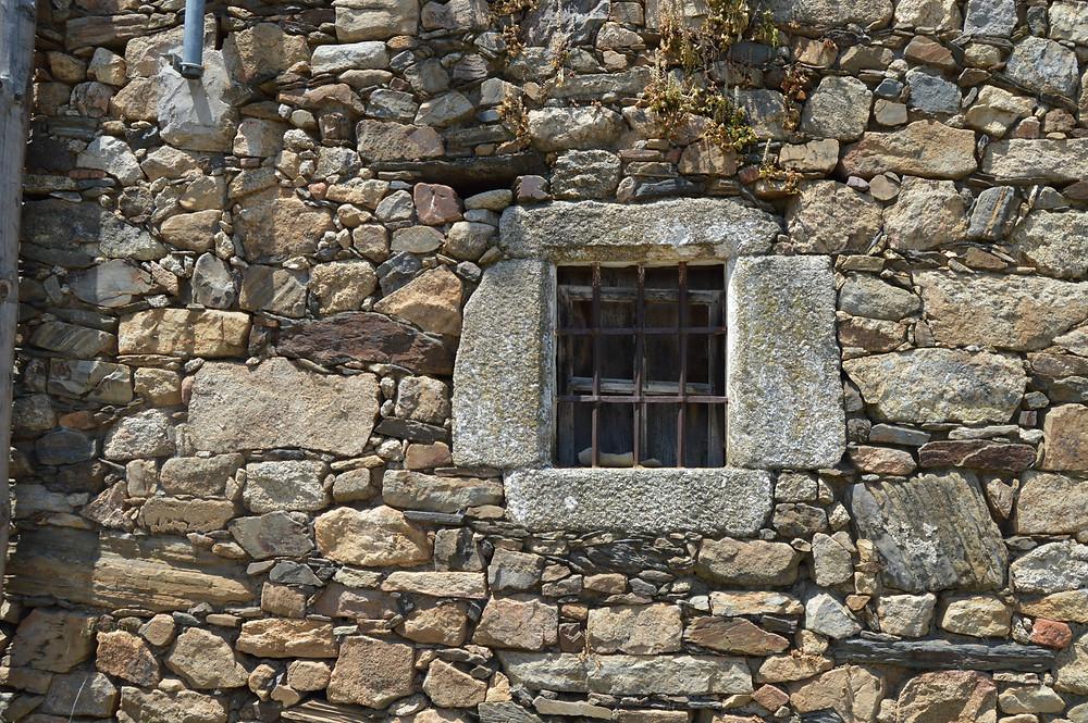 Arquitectura Popular en Aldea del Obispo