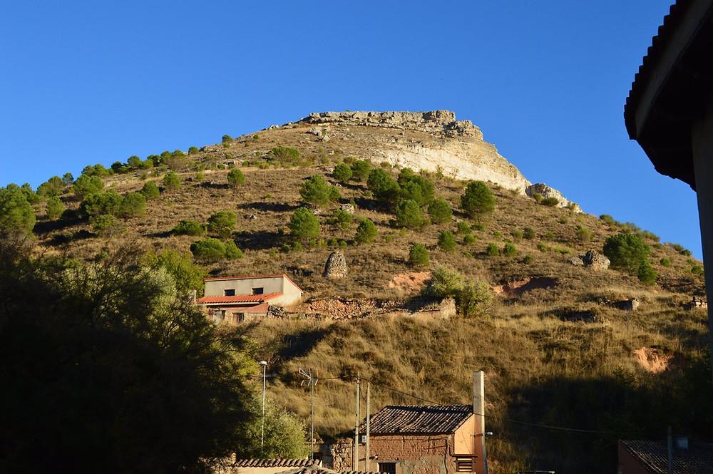 Pico de Bocos