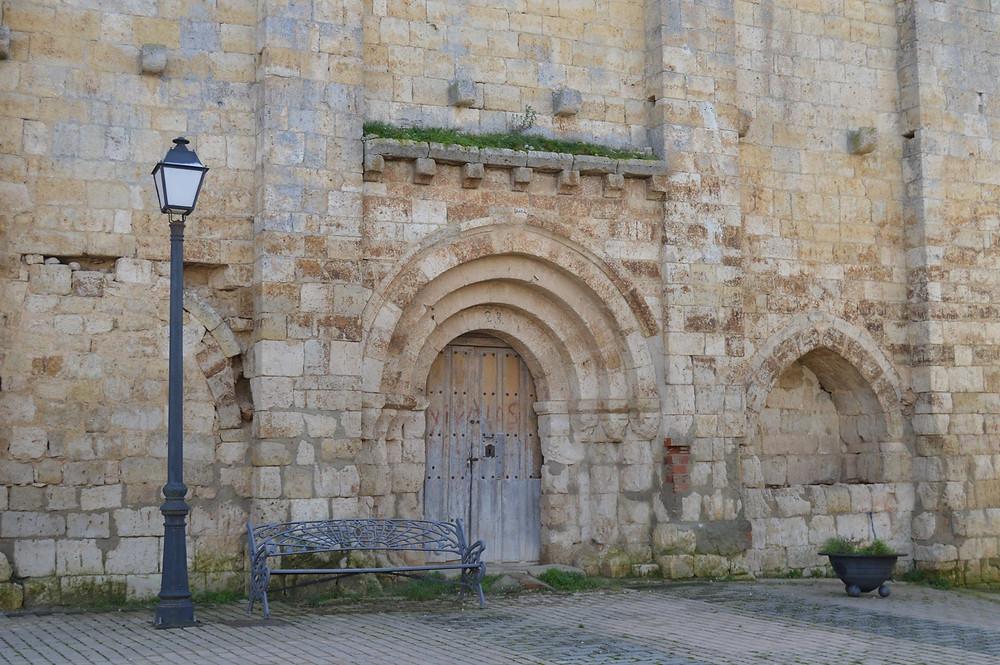 Iglesia de Santa María del Templo de Villalba de los Alcores