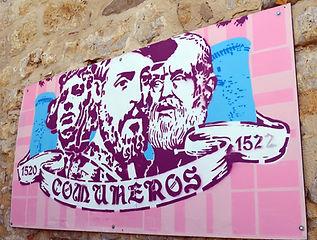 Comuneros en Villalar.jpg