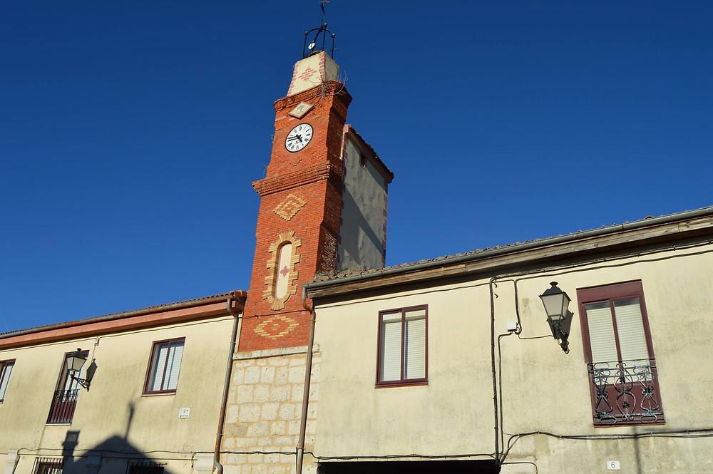 Ayuntamiento de San Llorente
