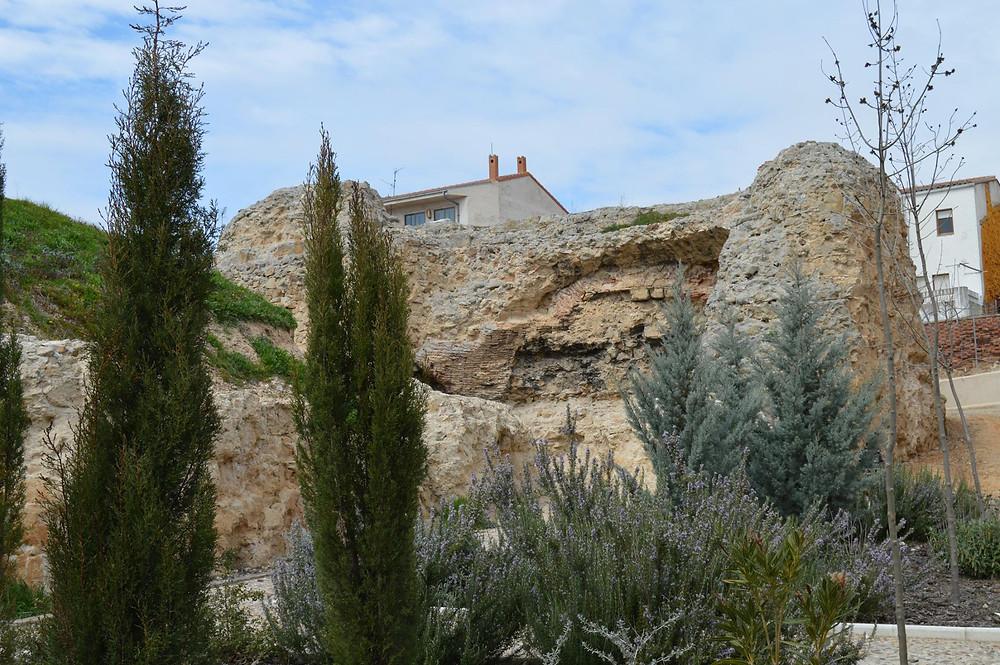 Castillo de Alaejos