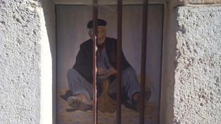 Pineda Trasmonte, la pinacoteca burgalesa