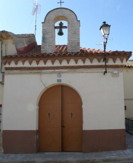 Ermita Villerías de Campos