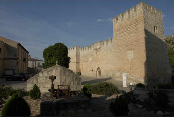 Palacio de los Zuñiga.