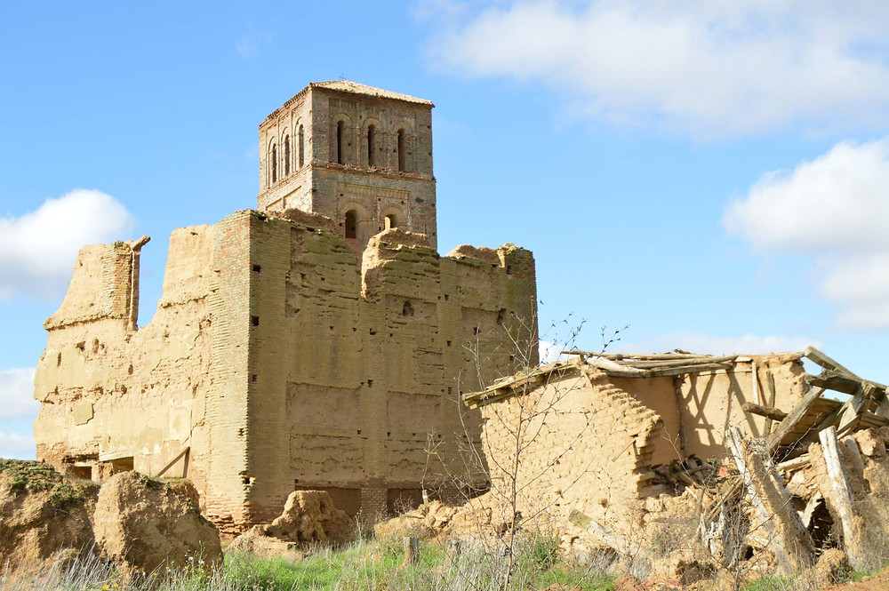 Ruinas de Villacreces