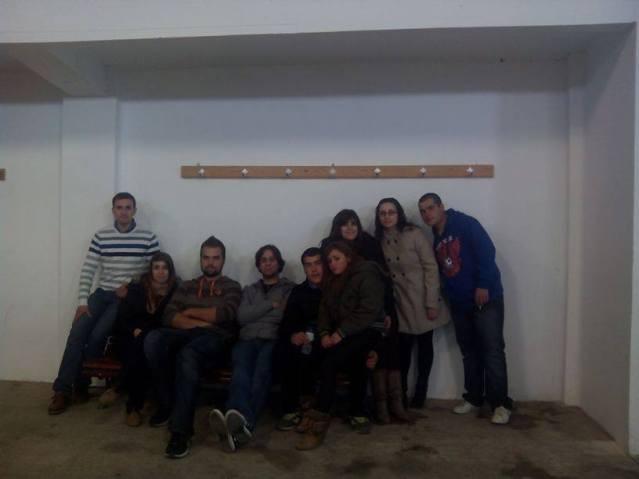 Asociación Juvenil de Castromonte