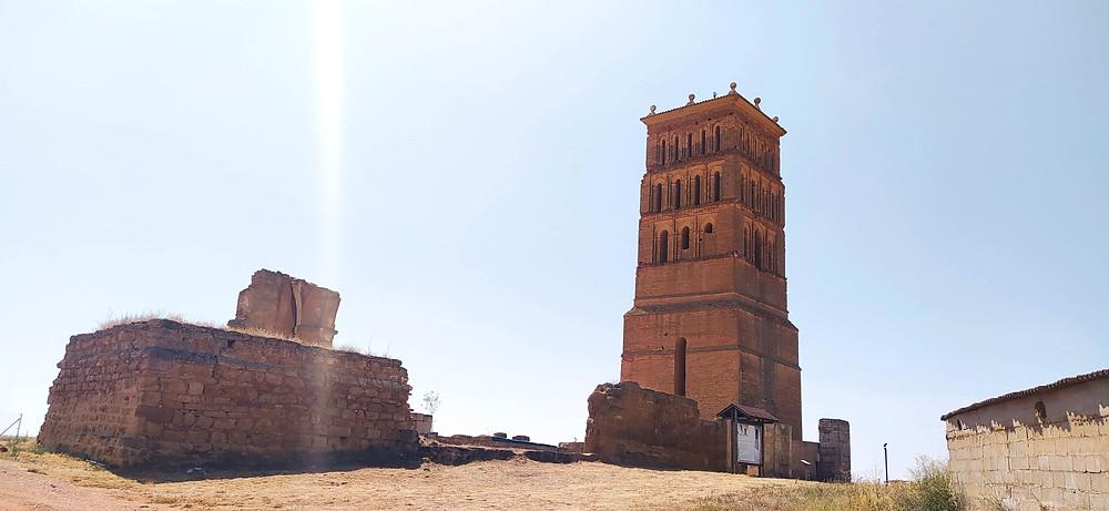 Iglesia de San Pelayo de Villavicencio de los Caballeros