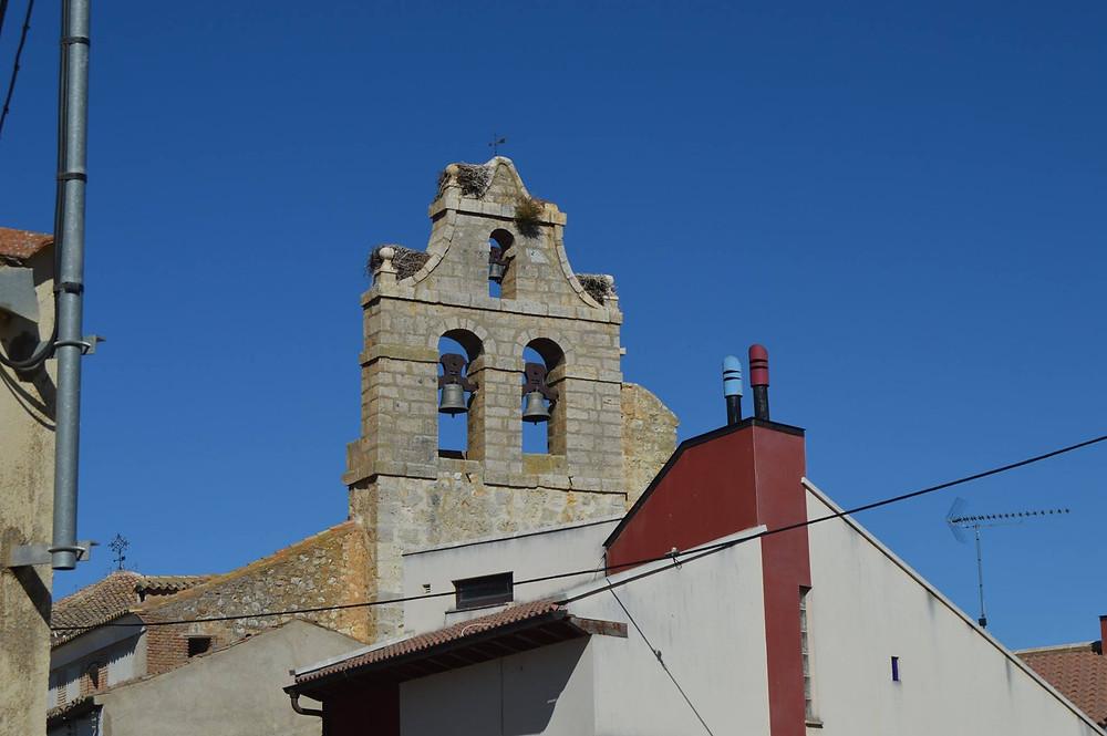 Iglesia de San Pedro de Latarce