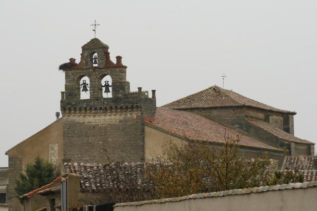 Iglesia de San Miguel de Villalbarba