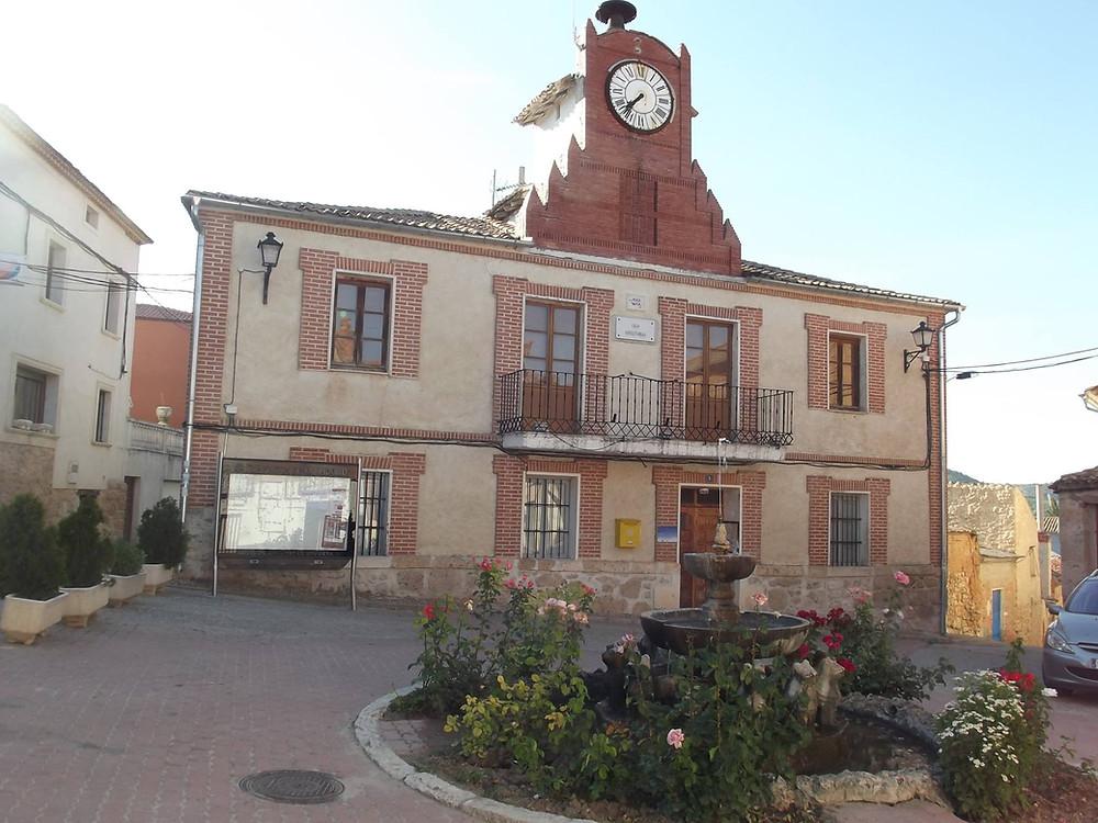 Ayuntamiento de Encinas de Esgueva