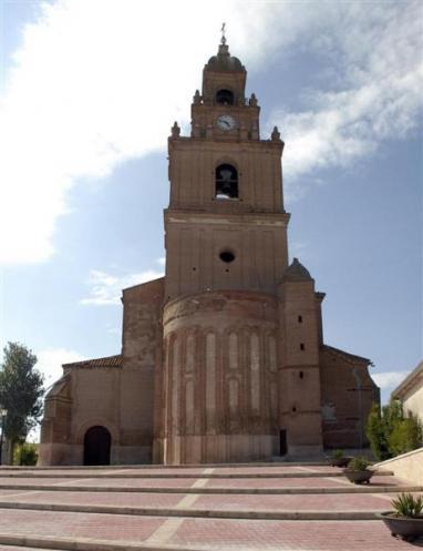 Iglesia de San Boal de Pozaldez