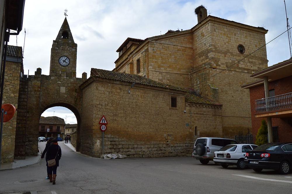 Arco de Villabrágima