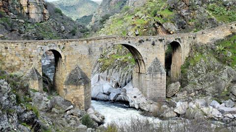 El Camino de los Franceses, un viaje por los desconocidos Arribes del Águeda