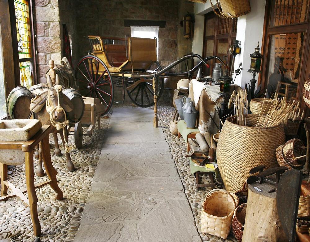 Museo de Cervera de Pisuerga