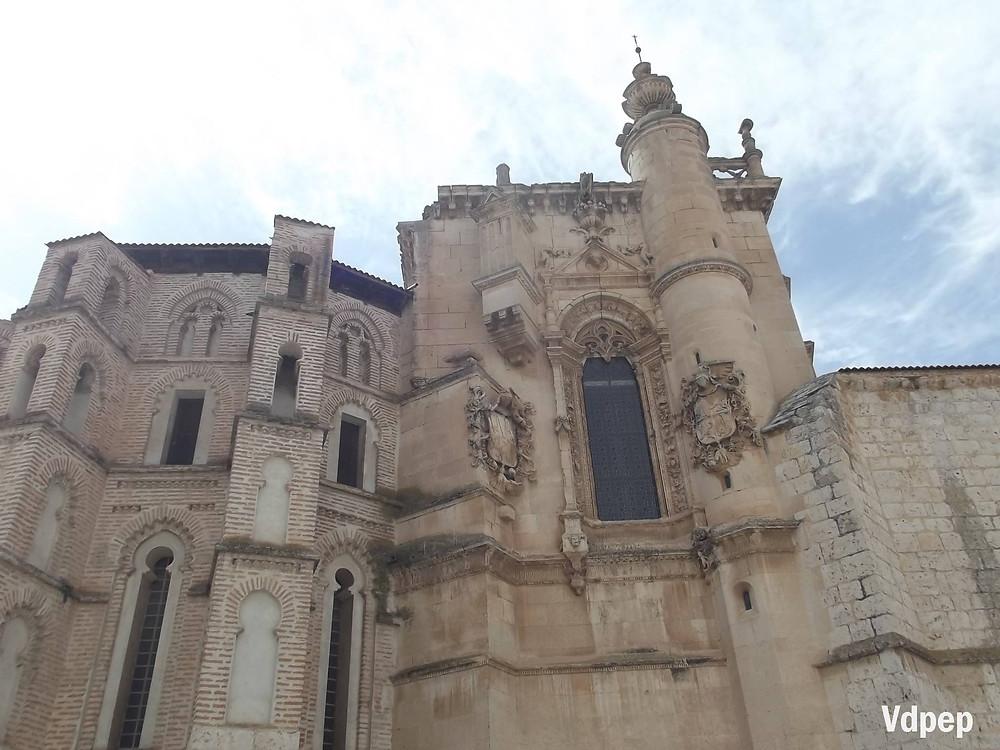 Iglesia y Convento de San Pablo de Peñafiel