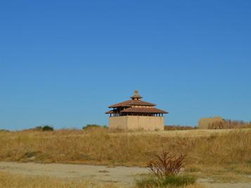 El gran valor natural, paisajístico y faunístico de Villafáfila