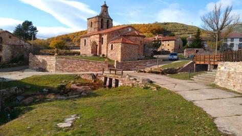 Un lugar con historia para visitar, Brañosera