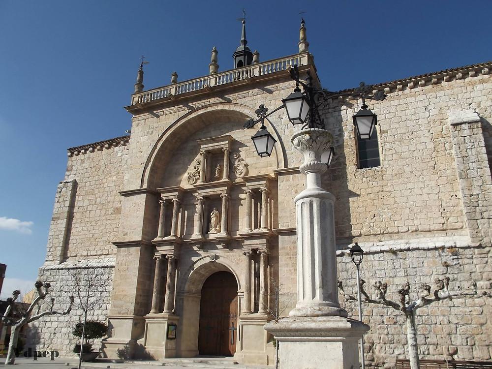 Iglesia de Nuestra Señora de la Asunción de Tudela de Duero