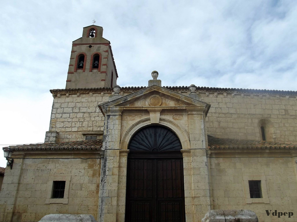 Iglesia de Santa María de Torrelobatón