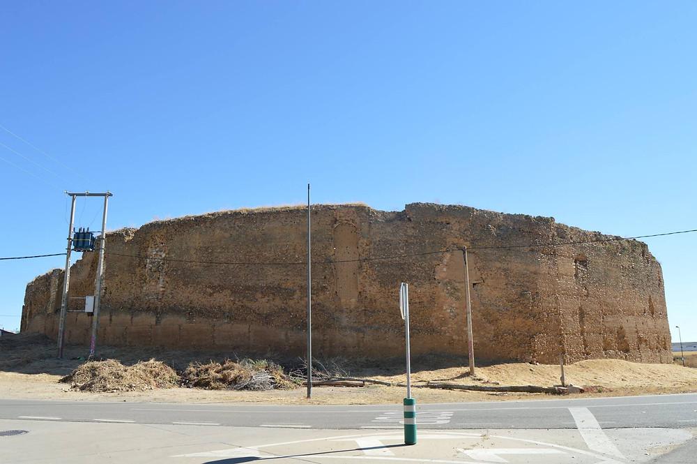Castillo de San Pedro de Latarce
