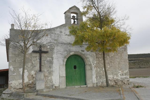 Ermita del Cristo del Humilladero de Langayo