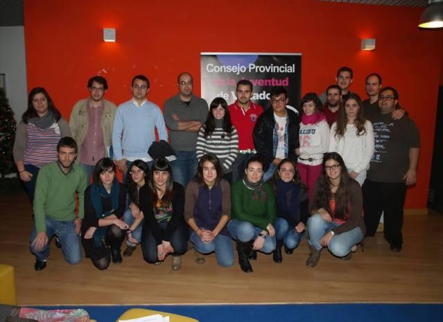 Consejo Provincial de la Juventud de Valladolid