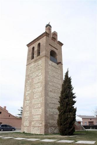 Torre Iglesia de Muriel