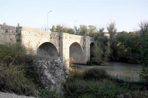 Puente de Olivares de Duero