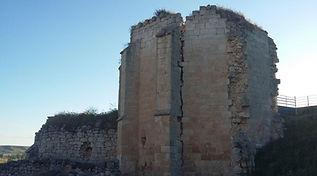 Monasterio de Santa María de los Valles.
