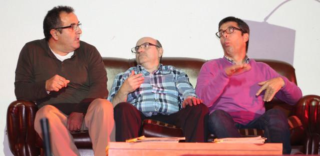 Representación de Asociación Teatral Vaya Rollo