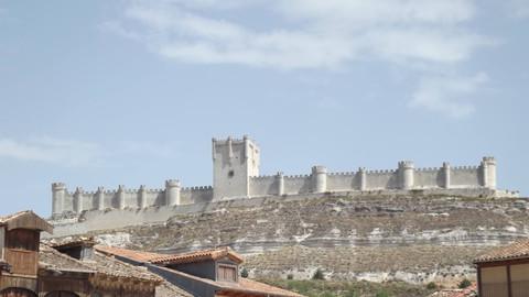 Déjate sorprender por los 15 castillos con más encanto de la provincia de Valladolid