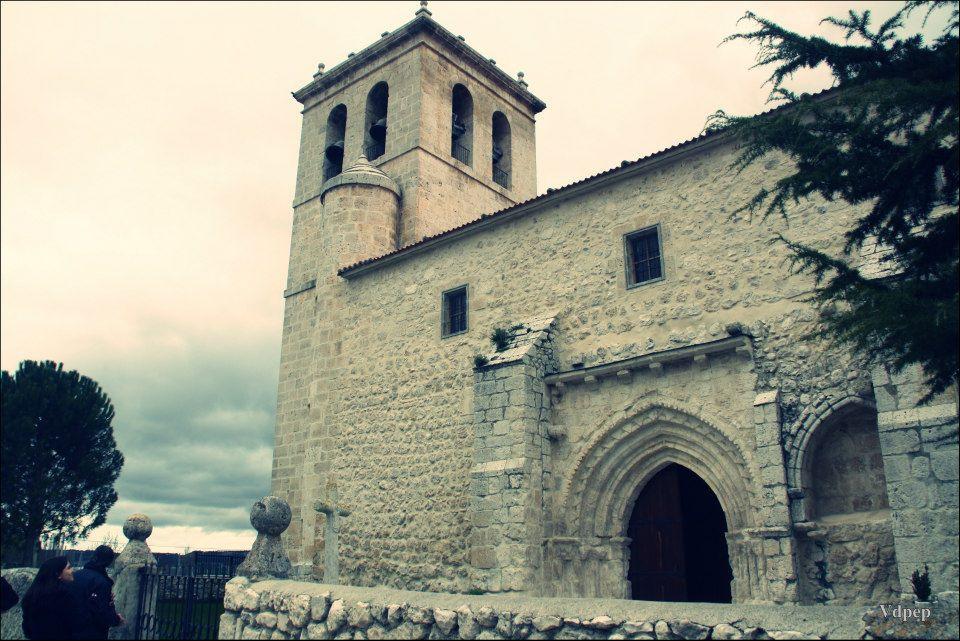 Iglesia Parroquial de San Martin de Tours de Cogeces de Íscar