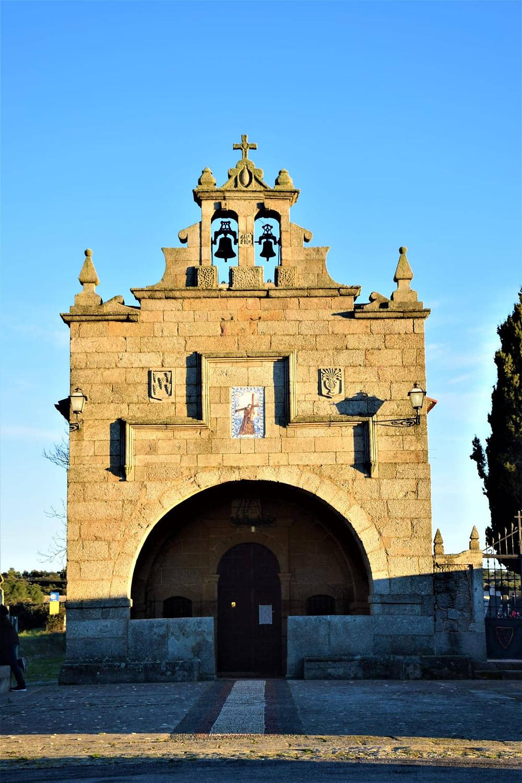 Ermita de El Cordero