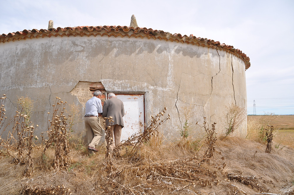 Ruta Delibes en Medina de Rioseco