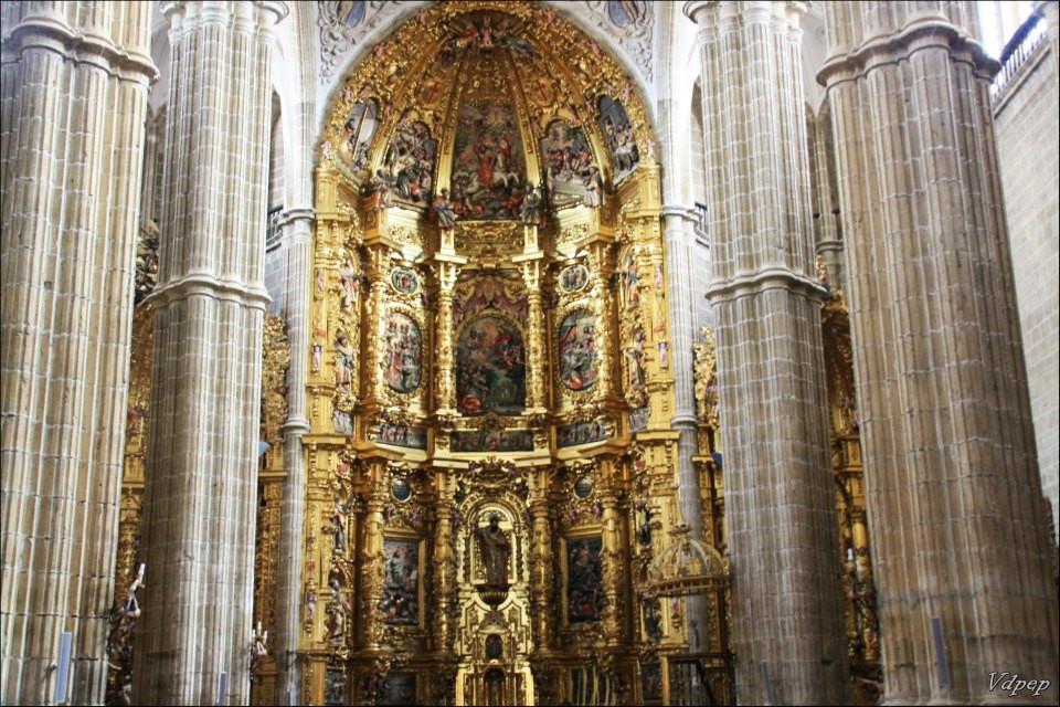 Iglesia de Santa María de Medina de Rioseco