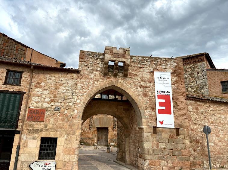 El Arco de Ayllón